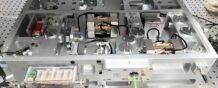 Pump laser built by InnoLas.